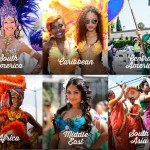IT'S CARNIVALLLLLL! Caribbean Carnival heats up LA with J'ouvert, Soca and Hollywood Parade!